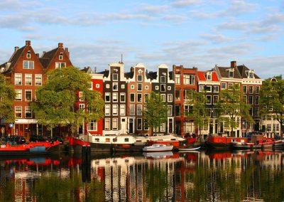 Metropole Amsterdam